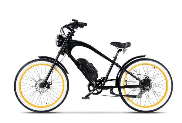 vacay električni bicikl michael blast