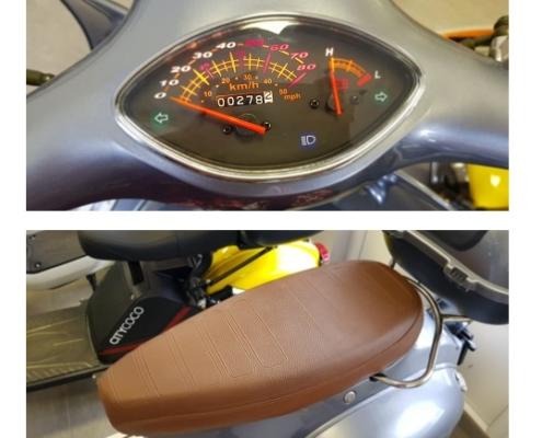 elektricni skuter ev2000 detalji