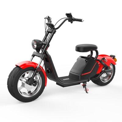 street max 3.0 citycoco električni skuter