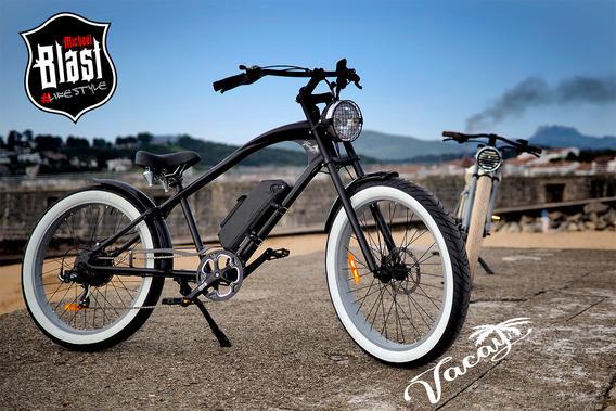 električni bicikli beach cruiser vacay