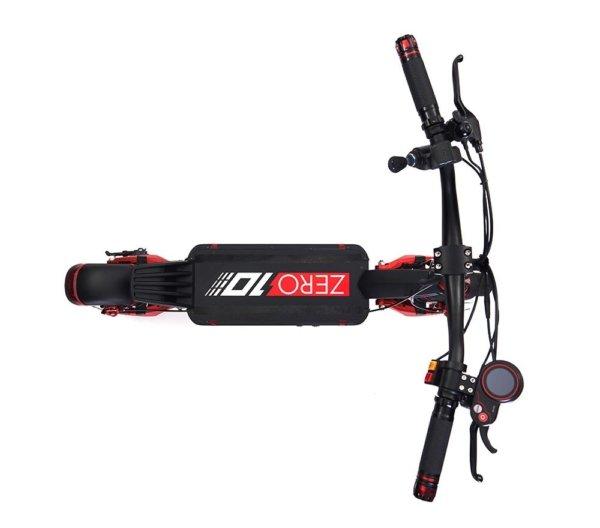 zero 10x, macury, speedual, zero10, extreme kickscooter, electric kickscooter, fastest electric kickscooter, extreme speed, sxtreme sport, wolf, max speed 65 km/h