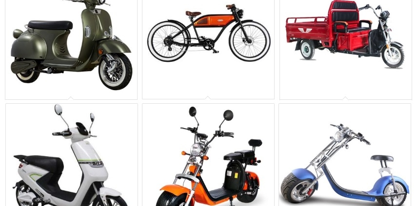 CityCoco subvencije električnih vozila