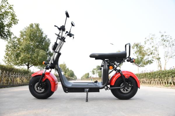 CityCoco X električni skuter / CityCoco electric scooter / e-scooter