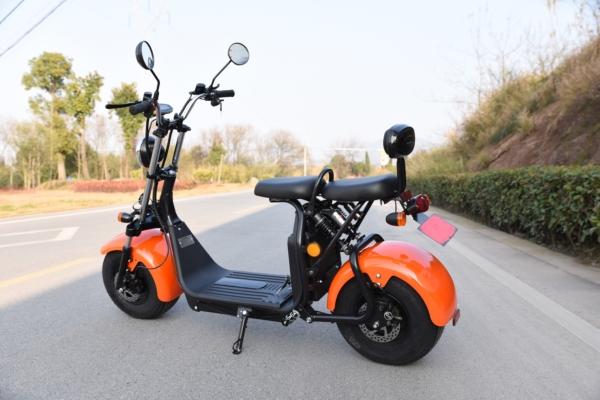 CityCoco IX električni skuter / CityCoco electric scooter / e-scooter