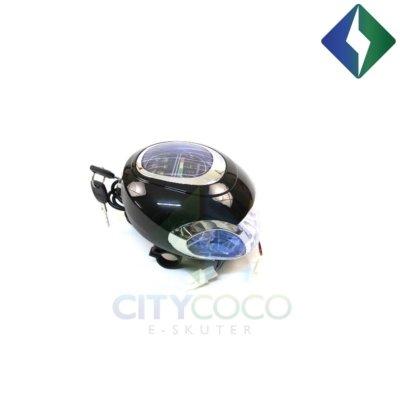 Prednje svjetlo za CityCoco električni skuter I-V + bluetooth