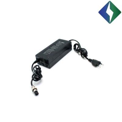 Punjač za CityCoco skuter I - V - mali konektor