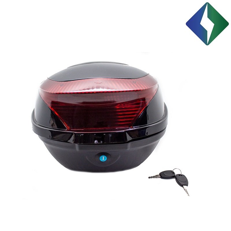 Stražnja kutija / kofer za CityCoco električni skuter