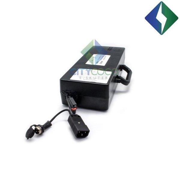 Baterija 60V 12Ah za CityCoco skuter III - V - izmjenjiva