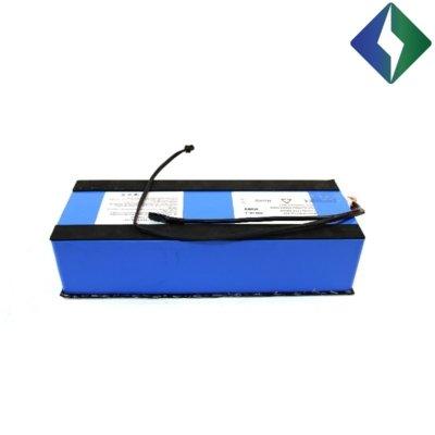 Baterija 60V 12Ah za CityCoco I-V