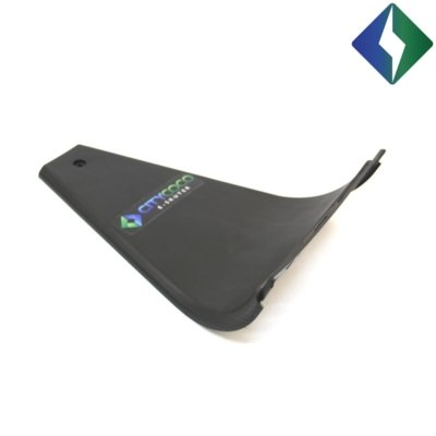 Plastična podna maska za CityCoco VII EEC električni skuter - prednja