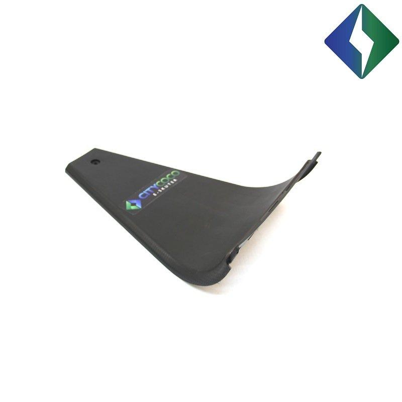 Plastična podna maska za CityCoco VIII EEC električni skuter - prednja
