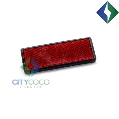 Stražnji katadiopter za CityCoco električni skuter.