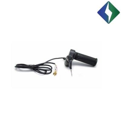 Desna ručka gasa s bravom i ključem za CityCoco električni skuter