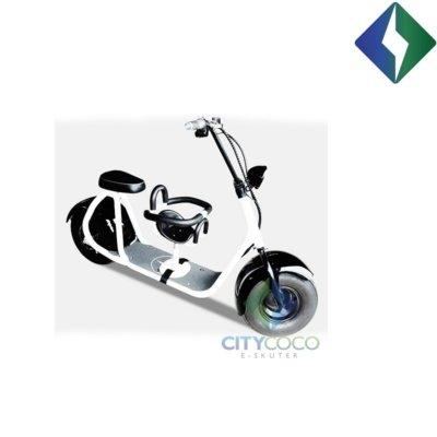 Dječja sjedalica za CItyCoco električni skuter