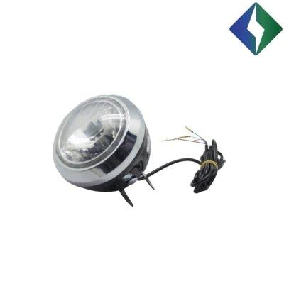Prednje svjetlo za CityCoco električni skuter i ostale modele sa 60V instalacijom.