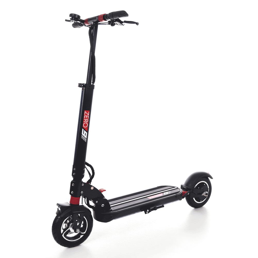 ZERO 9 electric kickscooter, zero 9 električni romobil, 600W