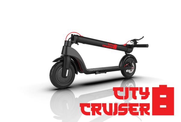Osvoji City Cruiser električni romobil