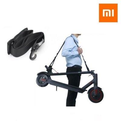 električni romobil carry strap for Xiaomi M365 - Remen / pojas za nošenje za Xiaomi M365 električnog romobila