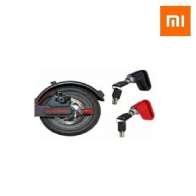 Disc lock for M365 for Xiaomi M365 - Brava za zaključavanje diska za M365 električni romobil