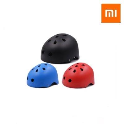 Helmet for Xiaomi M365 - Xiaomi kaciga za električni romobil / bicikl