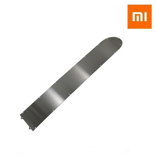 Podni oklop od nehrđajućeg čelika za M365 električni romobil Stainless steel floor armor for Xiaomi M365