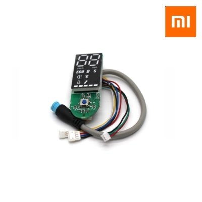 Switch panel assembly with Pro Xiaomi M365 - Display / Indikator za Xiaomi M365 PRO električni romobil