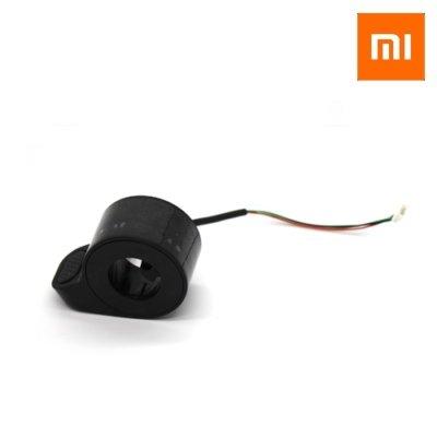 Throttle - Accerrator for Xiaomi M365 Ručica gasa Xiaomi M365 - Akcelerator / Poluga gasa za Xiaomi M365 električni romobil