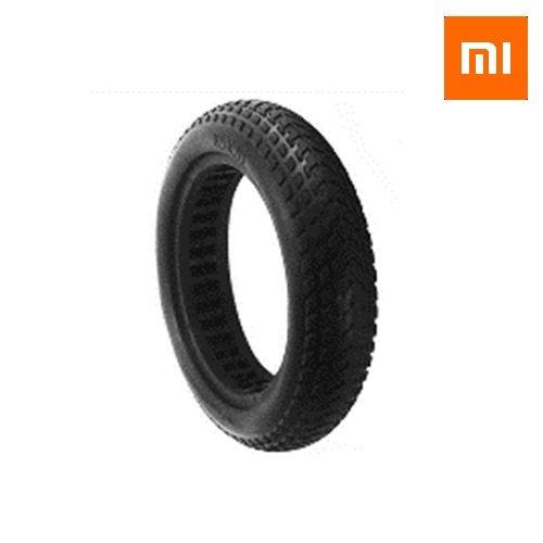 Semi-vocuumb solid tire for Xiaomi M365 - Puna guma V4 za Xiaomi M365 električni romobil
