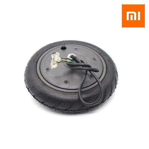 Motor with tire for Xiaomi M365 Motor sa gumom za Xiaomi M365 - Motor 250W sa zračnom gumom za Xiaomi M365 električni romobil