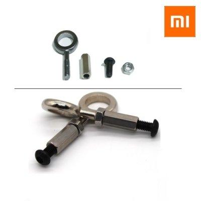 Screw shaft lock for Xiaomi M365 - Vijci brave preklopnog mehanizma za Xiaomi M365 električni romobil