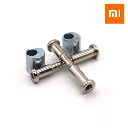 Folding SCREWS for Xiaomi M365 Šarafi preklopnog mehanizma za Xiaomi M365 - Vijci preklopnog mehanizma za Xiaomi M365 električni romobil