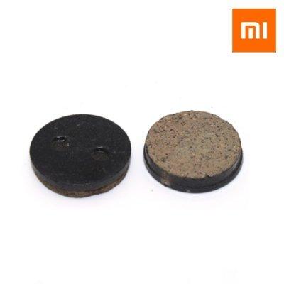 električni romobil kočione pločice Brake pads (pair) for Xiaomi M365 - Kočione pločice (par) za Xiaomi M365 električni romobil