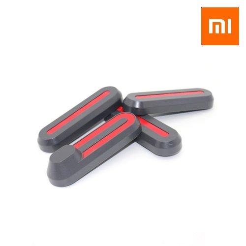 Decorative shell with reflective sticker(4PCS) for Xiaomi M365 - Ukrasna školjka prednje vilice s reflektirajućom naljepnicom