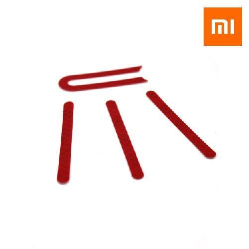 Front & rear wheel decorative reflector(4PCS) for Xiaomi M365 - Dekorativni reflektor prednjeg i zadnjeg kotača (4kom) za Xiaomi M365