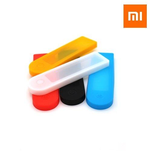 Dashboard Waterproof Silicone Cover for Xiaomi M365 - Vodootporni silikonski poklopac /maska za nadzornu ploču za Xiaomi M365 električni romobil