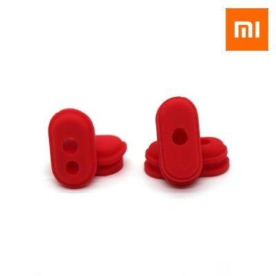 able rubber cap (4PCS) for Xiaomi M365 - Gumena kapa kabela (4kom) za Xiaomi M365 električni romobil