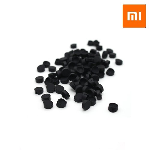 Rear fender rubber screw cap (3PCS) for Xiaomi M365 - Gumeni poklopac vijaka stražnjeg blatobrana za Xiaomi M365 električni romobil