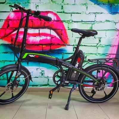 električni bicikl rks mx7-y