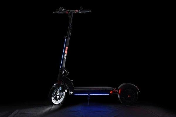 elektricni-romobil-zero10-led-svijetla