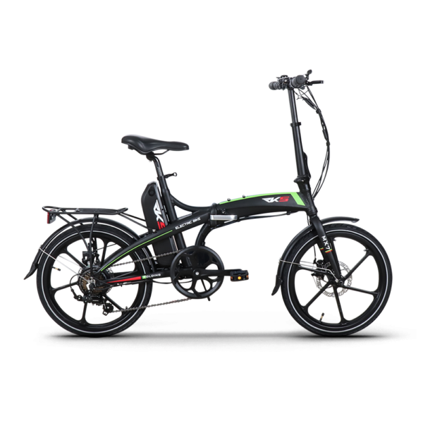 RSK MX7 električni bicikl