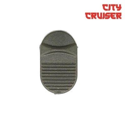 Gumb brave ekrana poklopca baterije za City Cruiser 8 elektricni romobil
