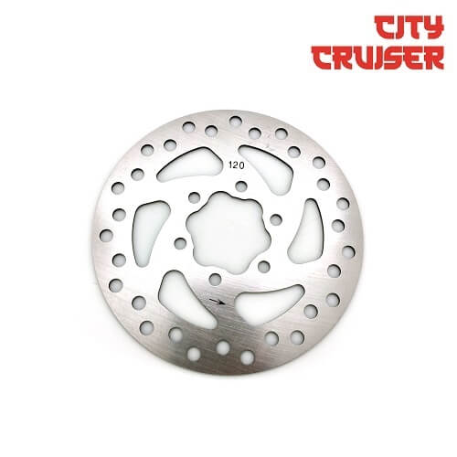 Kočioni disk za City Cruiser 8 i 10