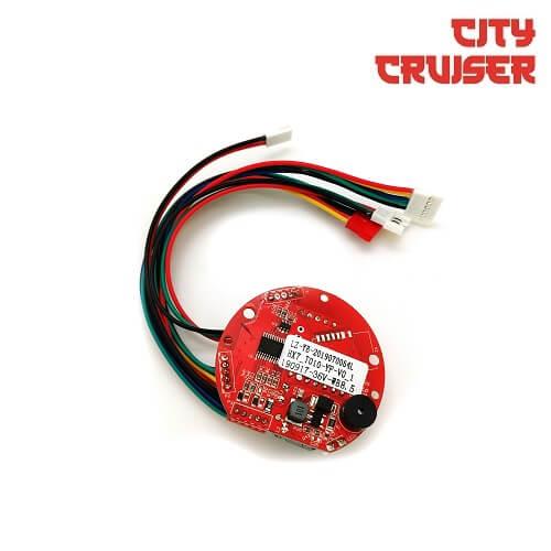Kontrolna ploča s ekranom za City Cruiser 8 elektricni romobil