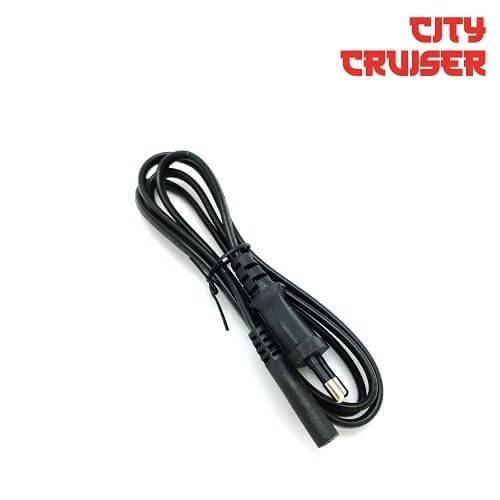 Naponski kabel 1,2m za City Cruiser 8 i 10 električni romobil
