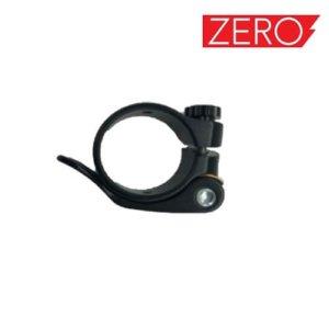 Obujmica s polugom za zaključavanje za Zero 8 električni romobil- quick release for zero 8 escooter