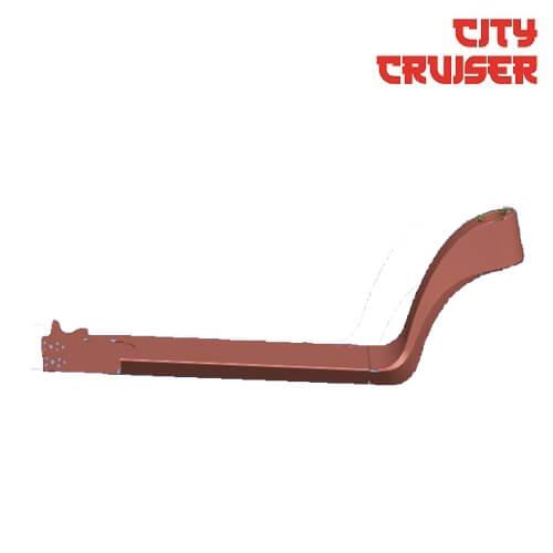 Podnožje romobila City Cruiser 8 i 10