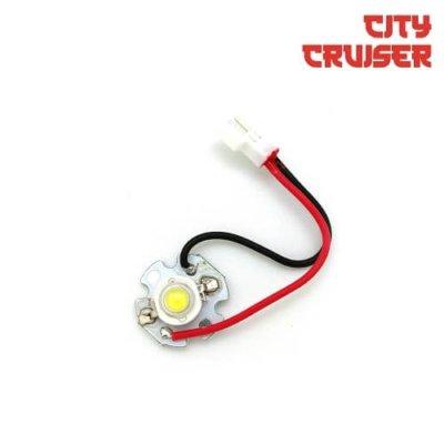 Prednje svjetlo za City Cruiser 10 elektricni romobil