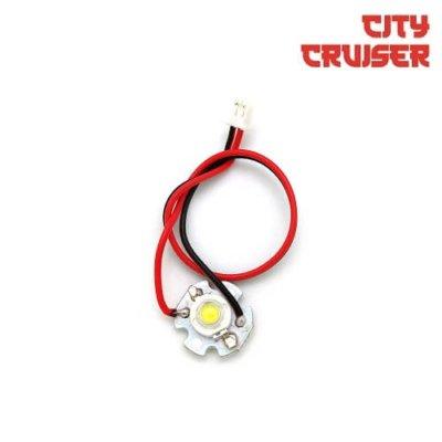 Prednje LED svjetlo za City Cruiser 8 elektricni romobil