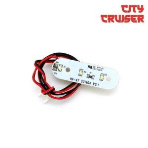 Tiskana pločica za stražnje svjetlo za City Cruiser 8 i 10