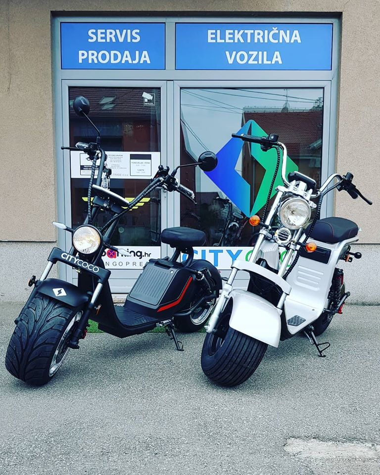 CityCoco servis Sisačka 16 Velika Gorica